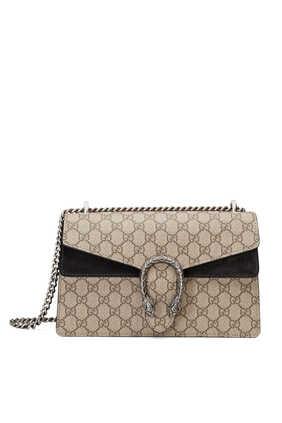 Dionysus Small GG Shoulder Bag