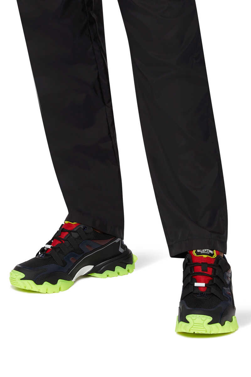 Valentino Garavani Climbers Sneakers image number 2