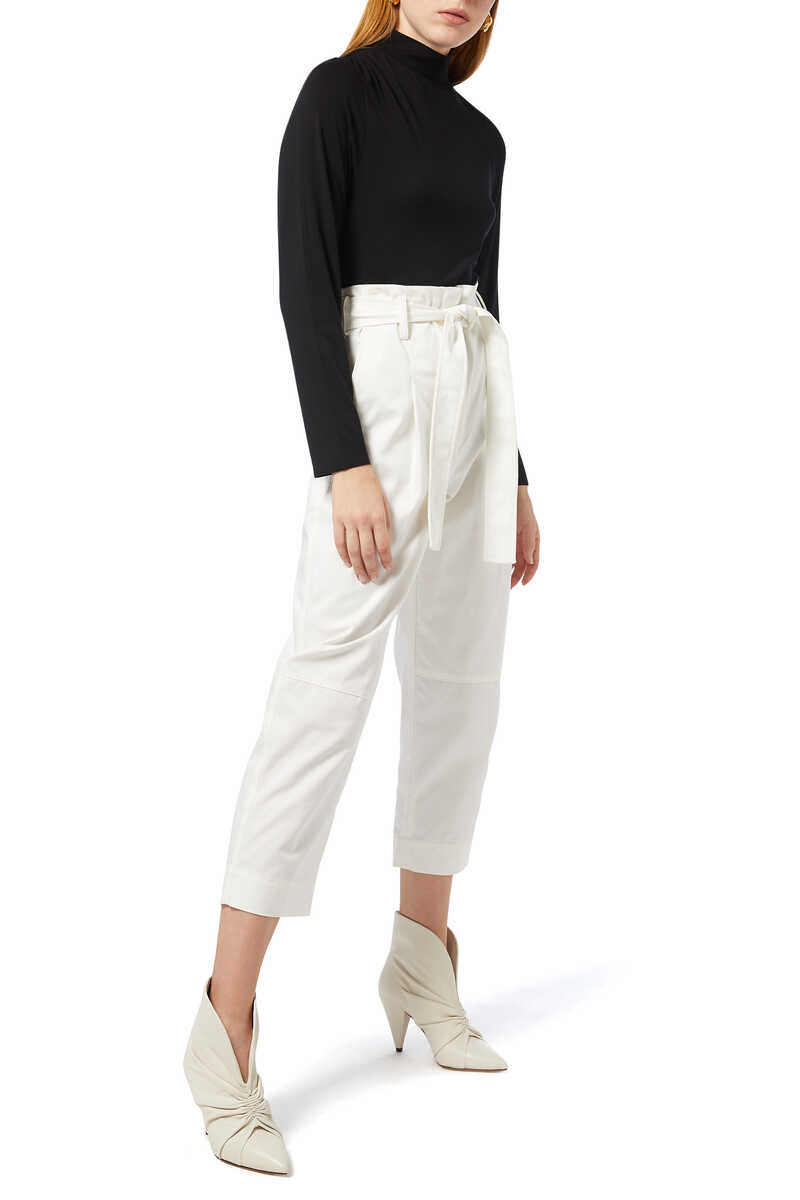 Menswear Style Pants image number 2