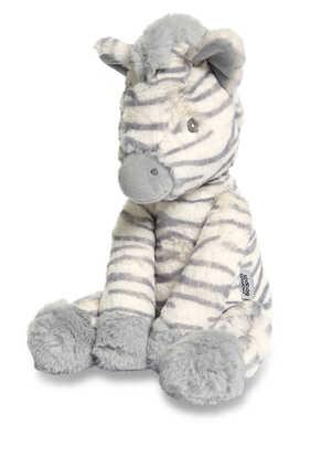 Ziggy Zebra Soft Toy