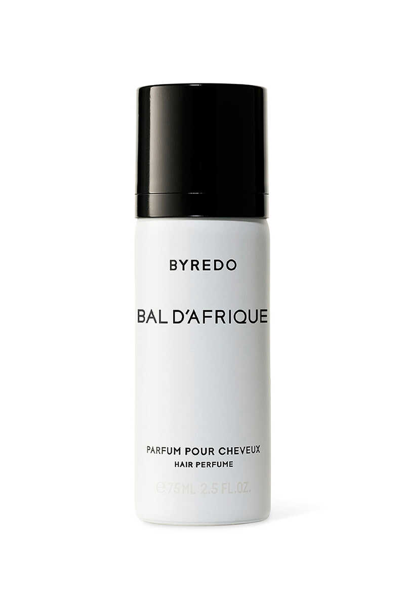 Bal D'Afrique Hair Spray image number 1