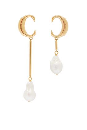 Darcey Baroque Earrings