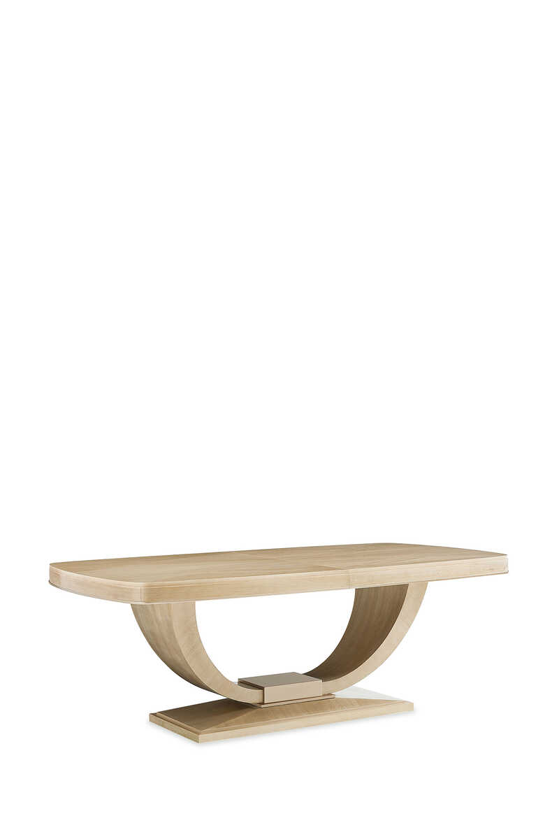 Fan Dining Table image number 3