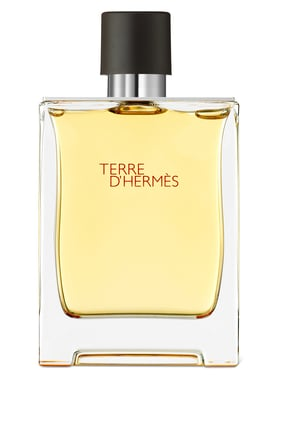 Terre d'Hermès, Parfum, 30ml Travel Spray and 125ml Refill