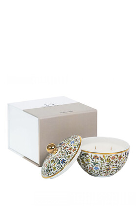 Majestic Vetiver and Cedar Candle