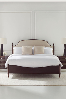 Crown Jewel King Size Bed