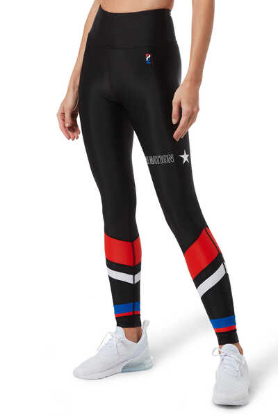 Circuit Racer Leggings