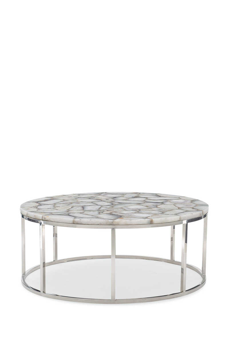 A Stones Throw Table image number 1