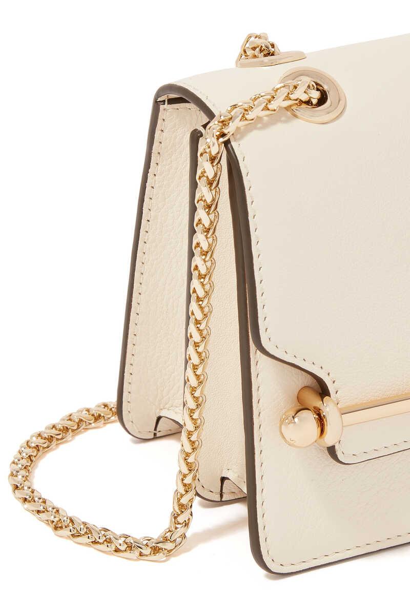 East/West Mini Shoulder Bag image number 7