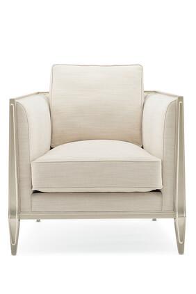 Just Duet Armchair