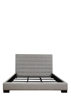 LaSalle Upholstered Bed