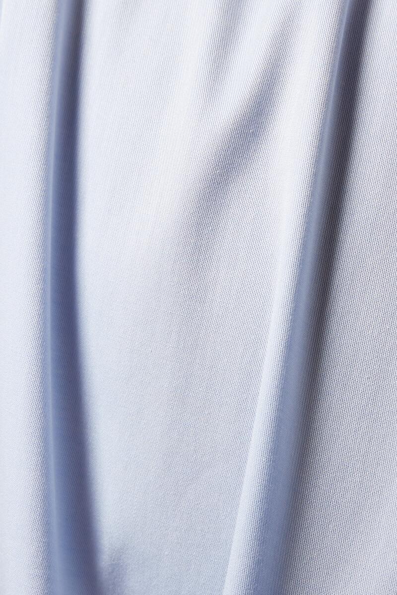 Slim Fit Signature Twill Shirt image number 4