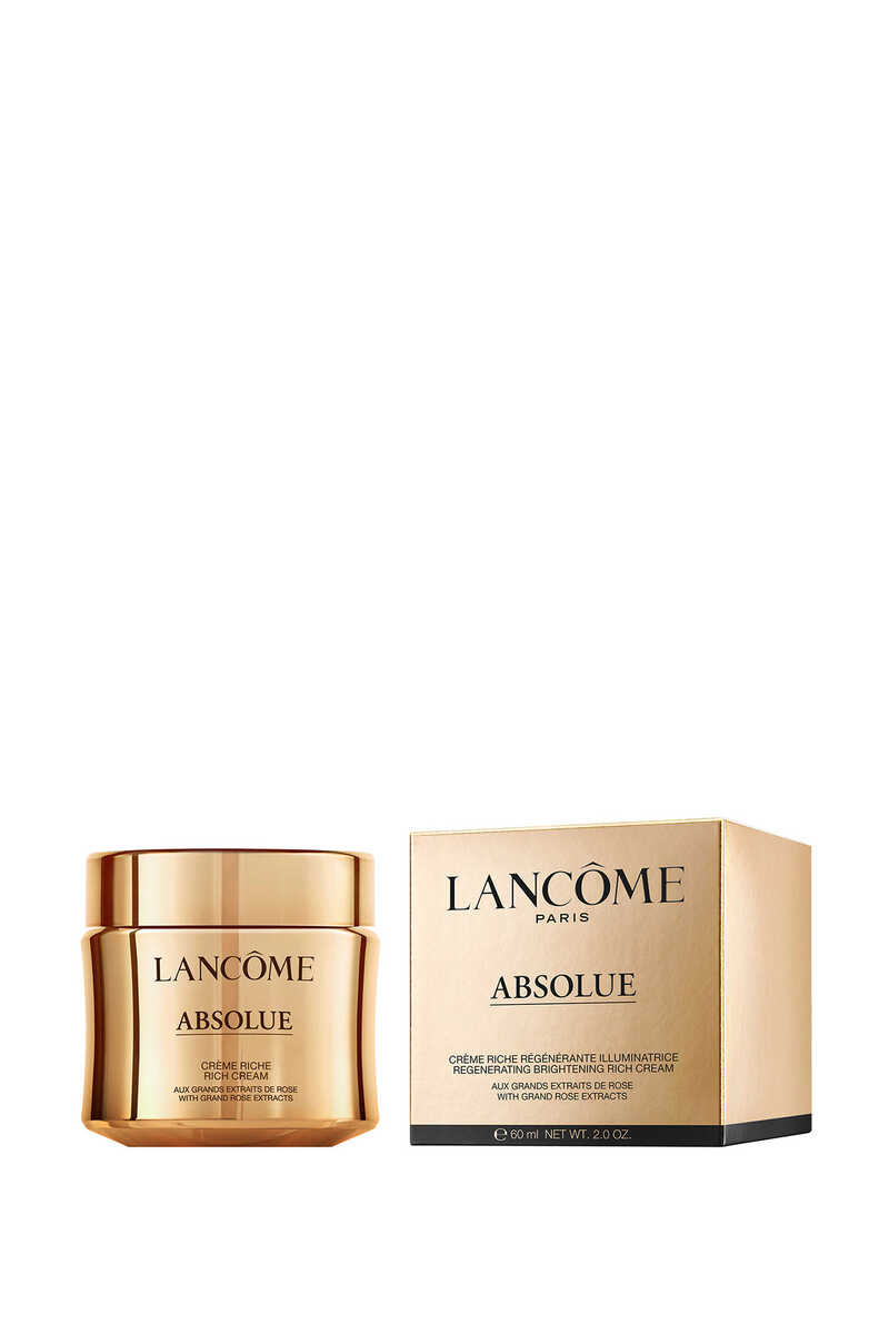 Absolue Regenerating Rich Cream Recharge image number 5