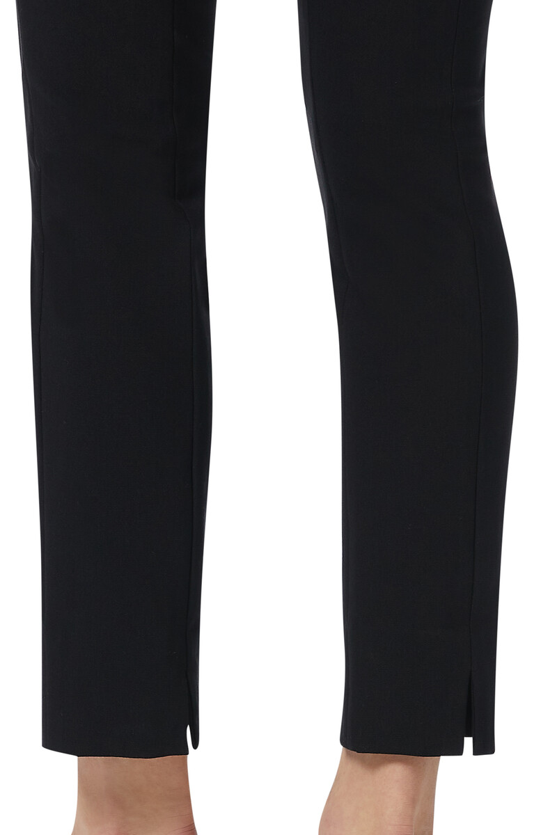 Front-Seam Leggings image number 4