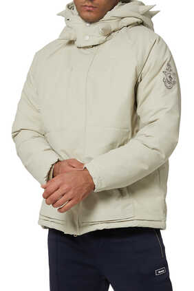 JW Anderson Highclere Down Jacket
