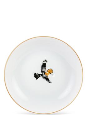 Bee-Eater Soup Bowl