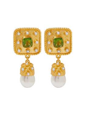 Hope Pearl Earrings