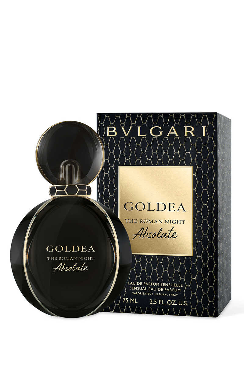 Goldea The Roman Night Absolute Eau de Parfum image number 1