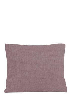 Textured Fabric Cushion, 50 x 50