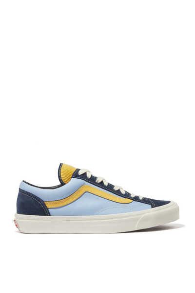 Style 36 LX Old Skool Sneakers