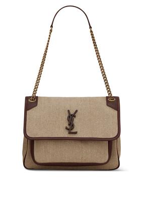 Niki Medium Chain Bag