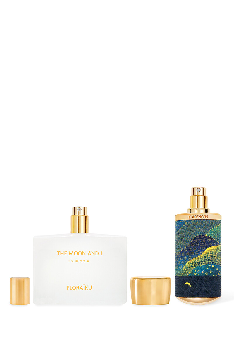 The Moon And I Purse Spray Eau de Parfum Refill image number 3