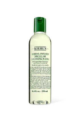 Herbal-Infused Micellar Cleansing Water
