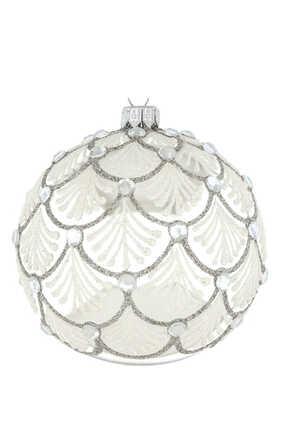 Crystal Stone Ornament