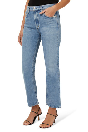 Wilder Mid-Rise Jeans