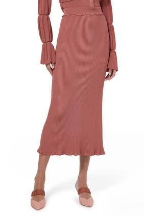 Turley Knit Skirt