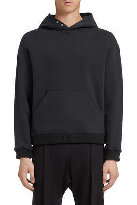 Fear Of God Zegna Hooded Sweatshirt