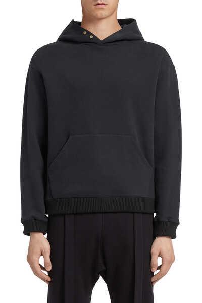 Fear Of God Zegna Hooded Sweatshirt