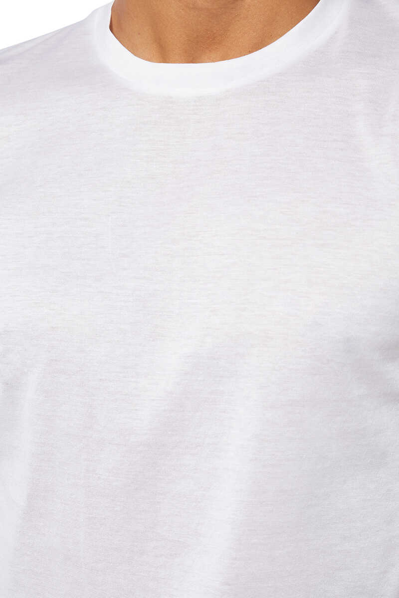 Cotton Sporty T-Shirt image number 4