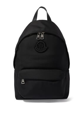 Pierrick Logo Backpack