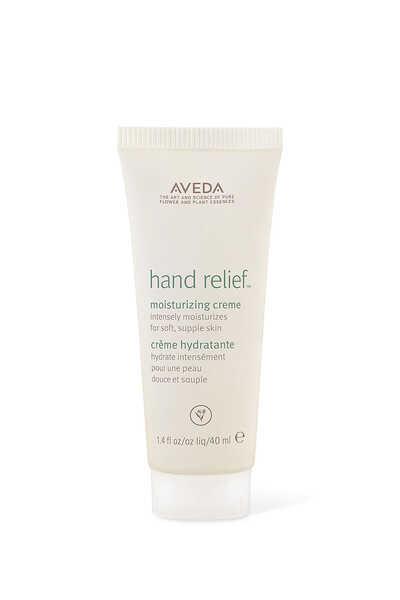 Hand Relief Moisturizing Creme