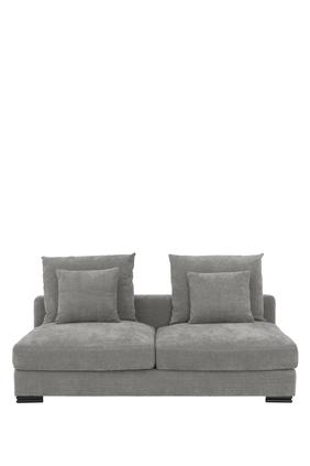Clifford Clarck  2 Seater Sofa