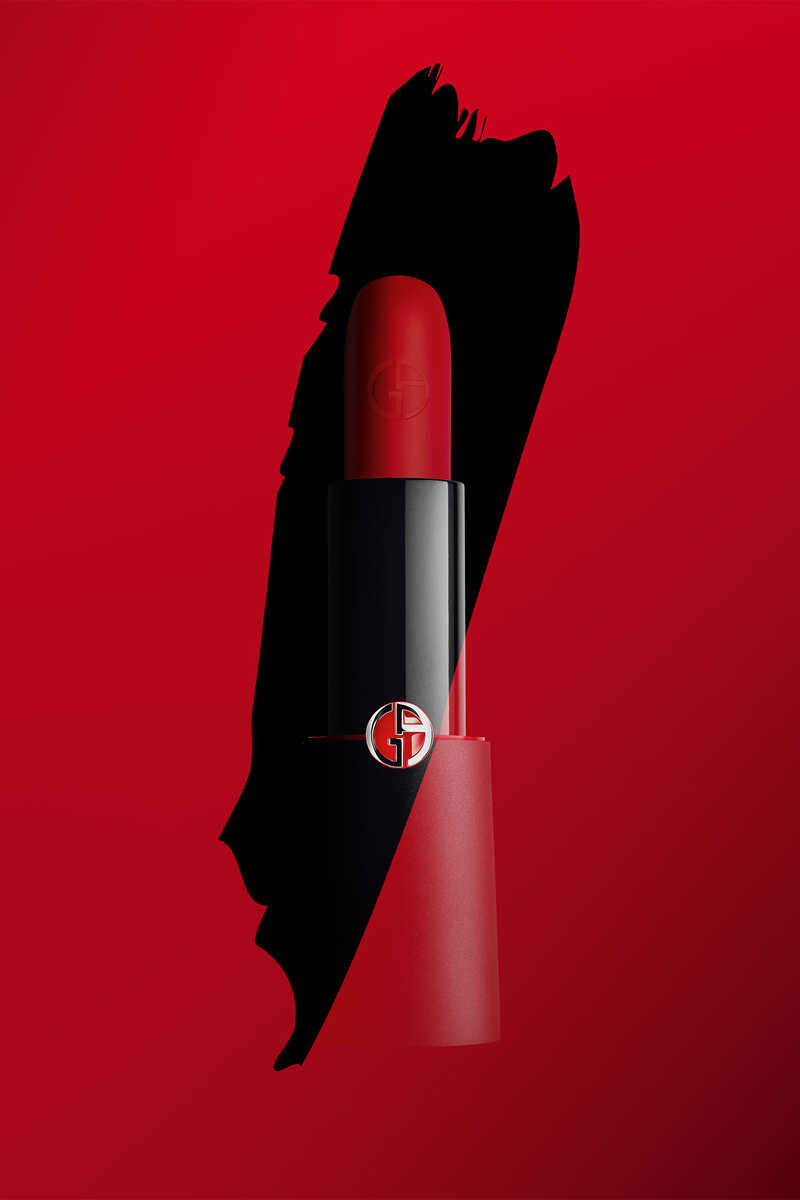Androgino Rouge D'Armani Matte Lipstick image number 2