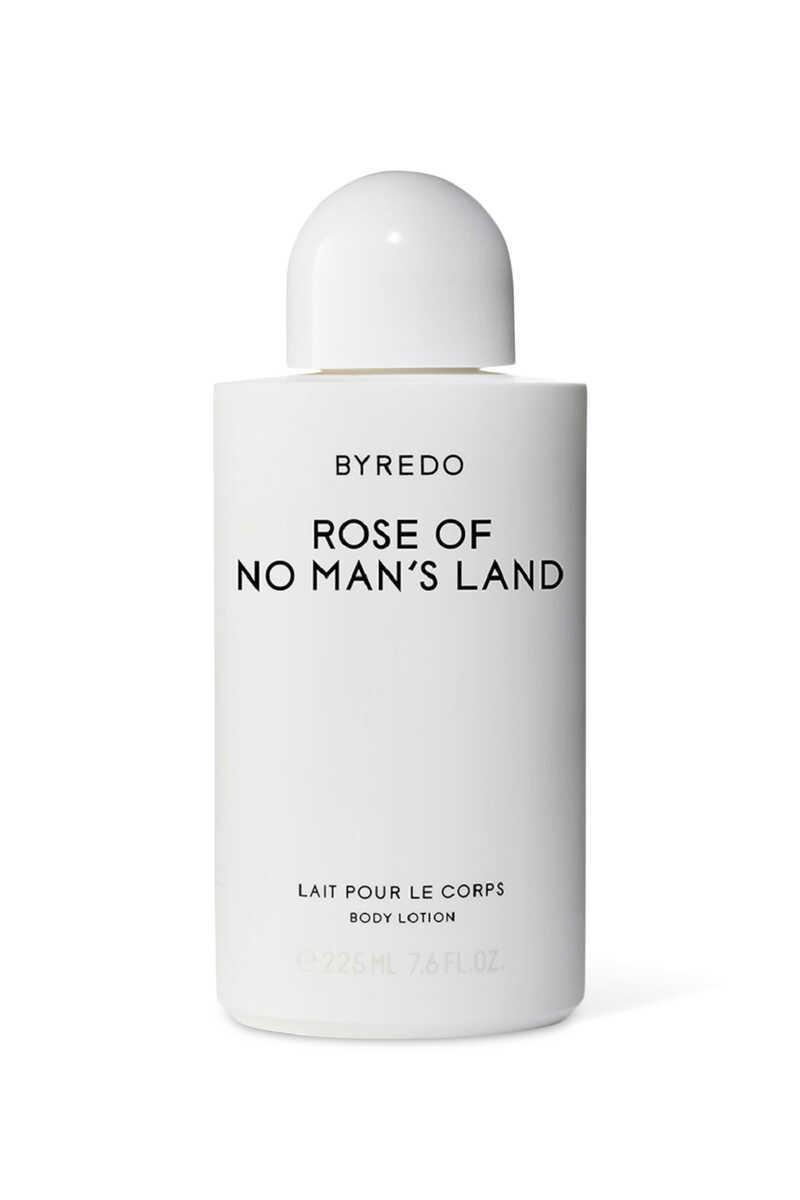 Rose of No Man's Land  Body Lotion image number 1