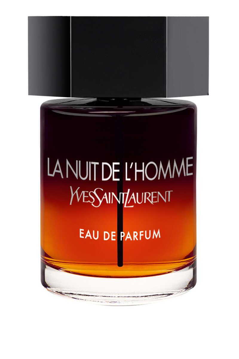 La Nuit De L'Homme Eau de Parfum image number 1