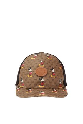 Disney x Gucci Baseball Hat