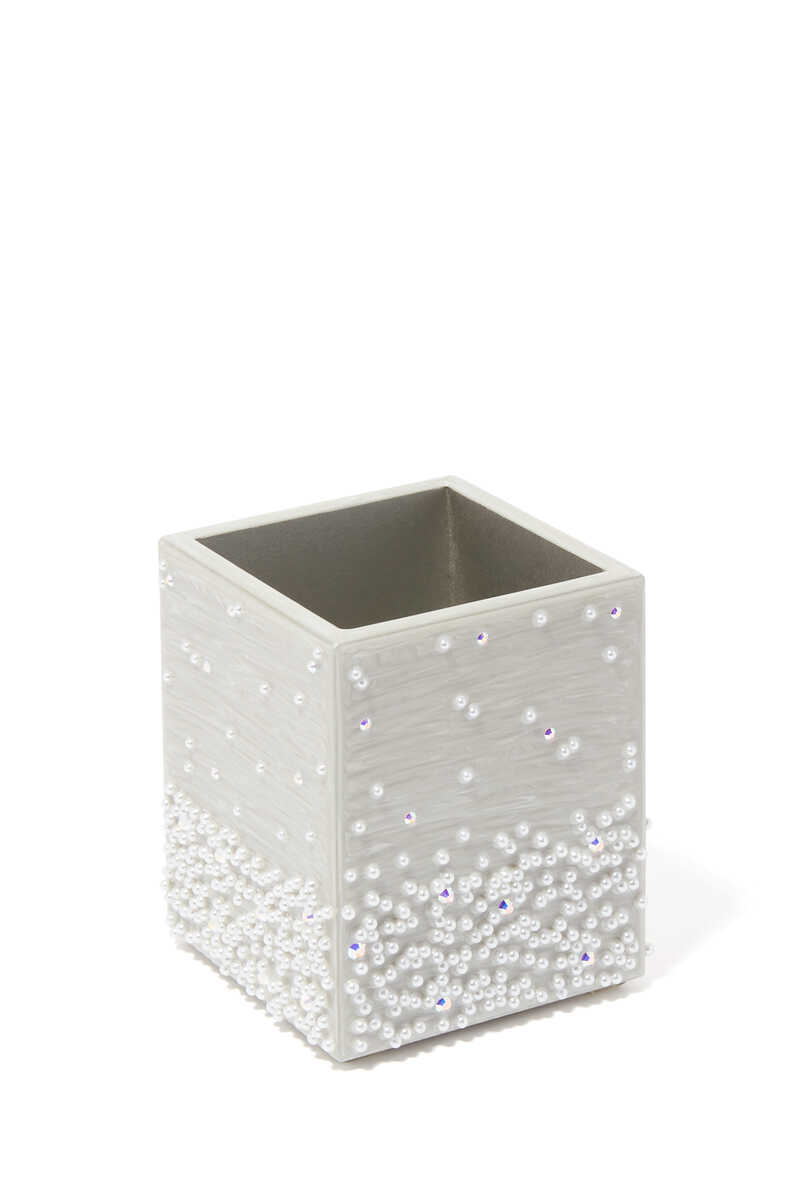 Caviar Brush Holder image number 1