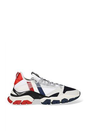 Trevor Mesh Sneakers