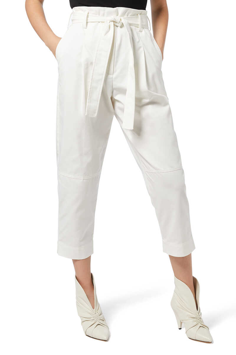 Menswear Style Pants image number 1