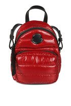 Killia Quilted Backpack