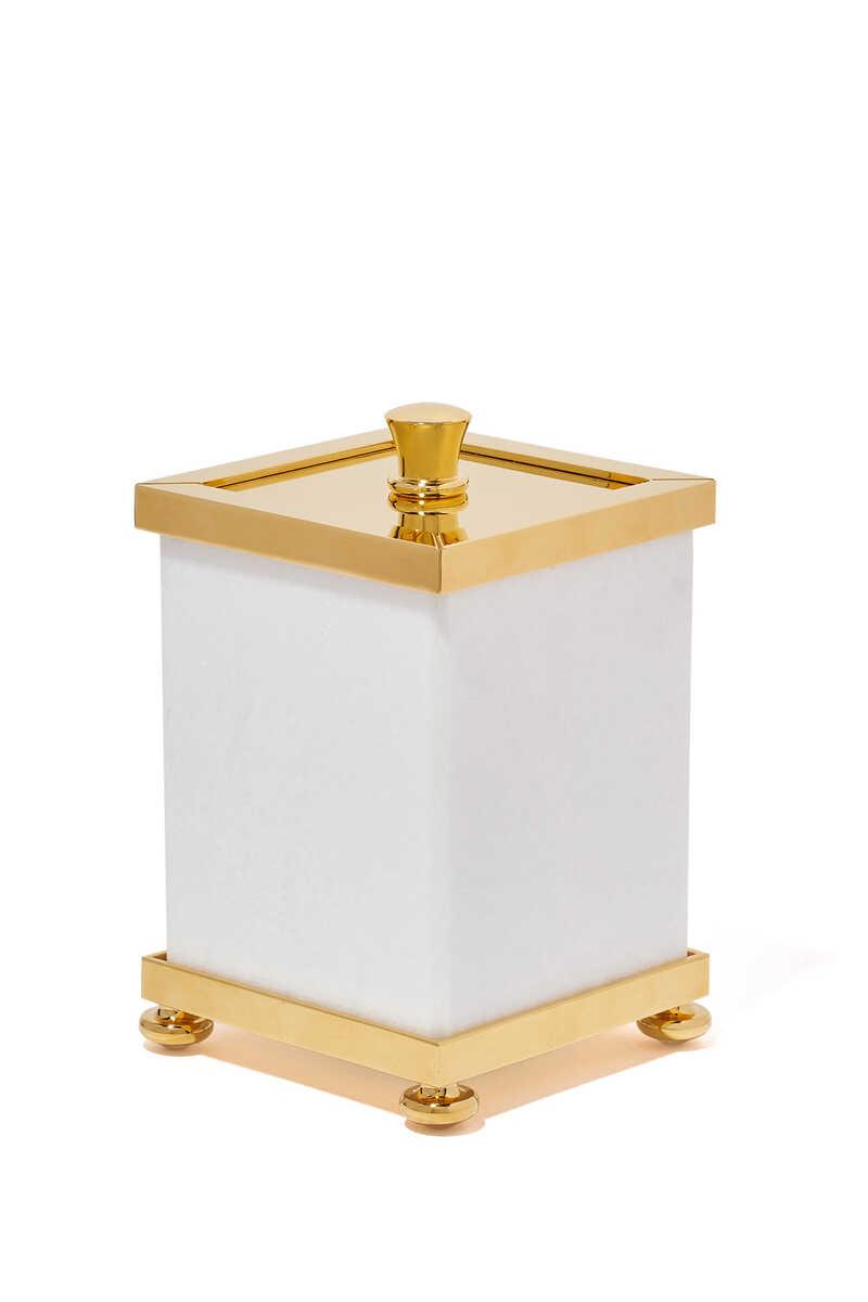 Cotton Jar image number 1