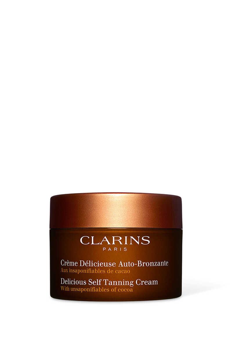 Delicious Self Tanning Cream image number 1