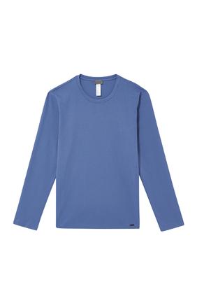 Living Shirts Long Sleeve T-Shirt
