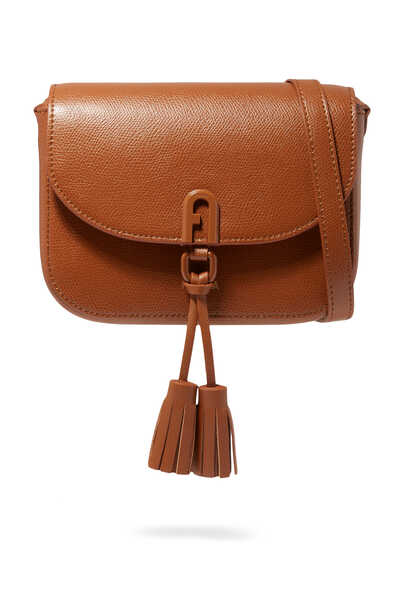 Mini 1927 Leather Cross-Body Bag