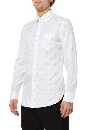 Oxford Symbols Shirt