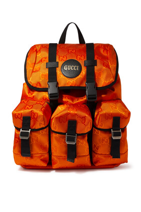 Off The Grid Backpack